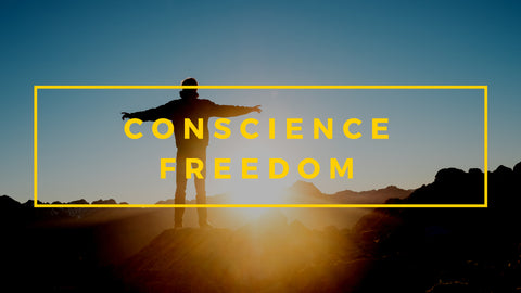 June 2018 Conscience Freedom