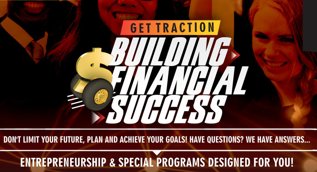 Financial Seminar - Pastor Eric Brown - Budgeting