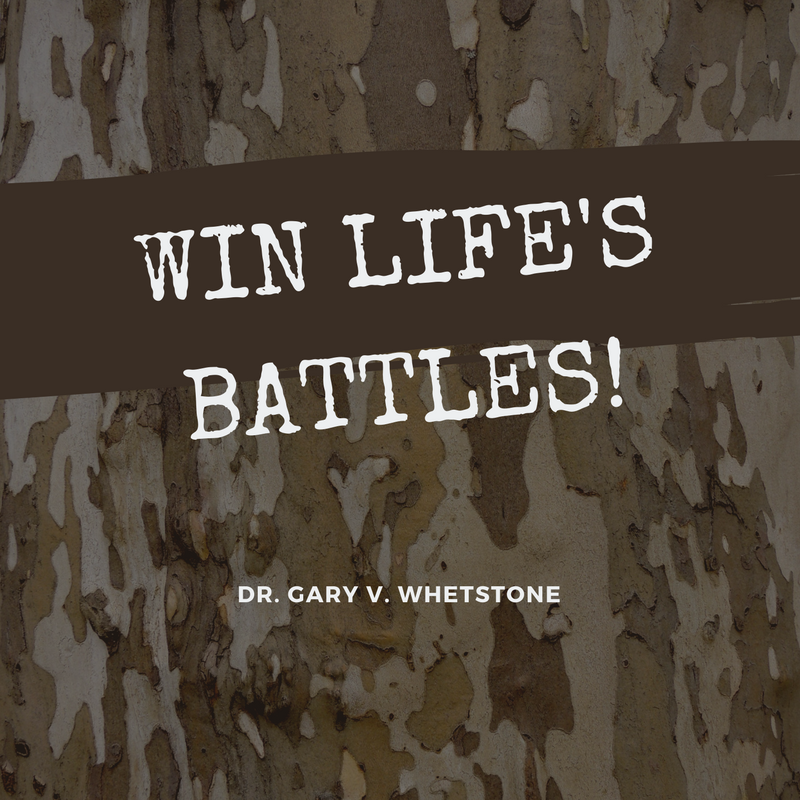 2-July-2017: Win Life's Battle