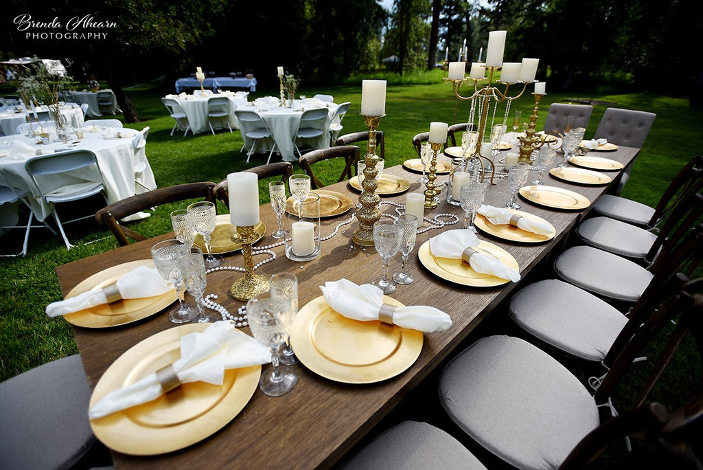 Bridal Table Elegance(Photgraphy by Brenda Ahearn)
