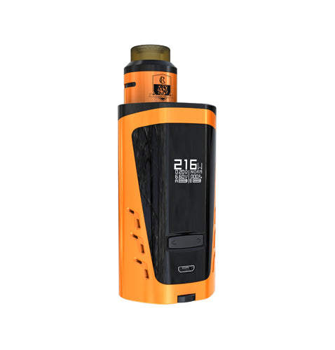 Ijoy Capo 216 SRDA Kit With Batteries