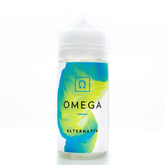 Omega by Alternative E Liquid 100ml