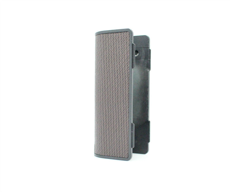 Lost Vape Therion Battery Door Black Frame
