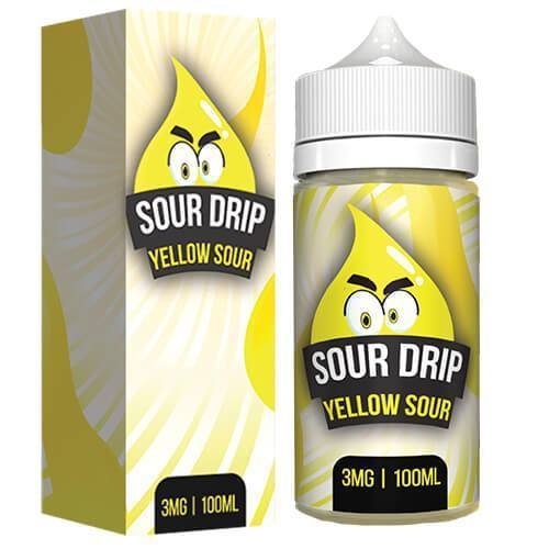 YELLOW SOUR 100ML