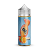 Orange Hard Candy 120 ml