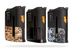 Arms Race Limitless Box Mod 200w