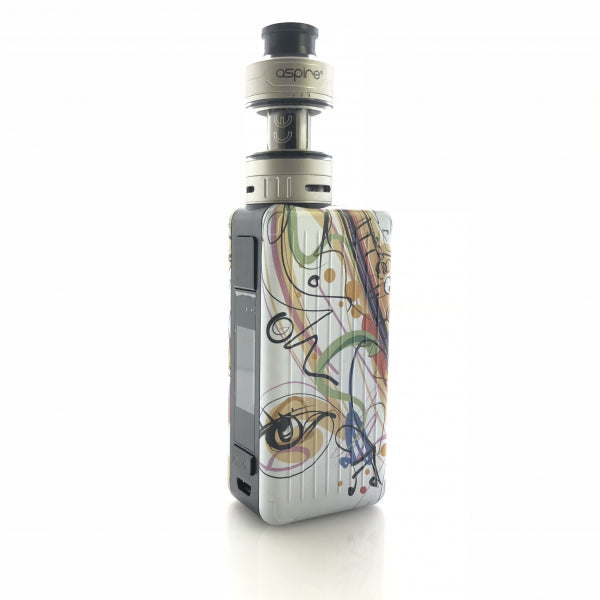 Aspire Puxos Kit