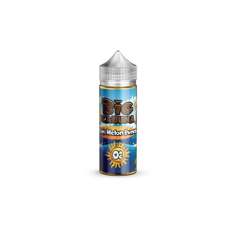 BIG KAHUNA KIWI MELON 120ML