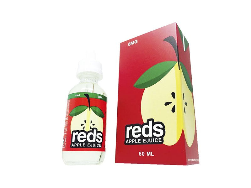 Reds apple juice 60 ml