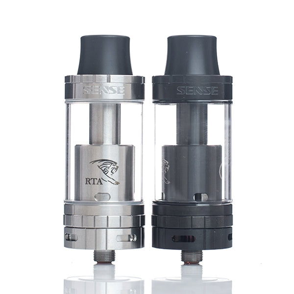SENSE HERAKLES 25MM TWO POST RTA