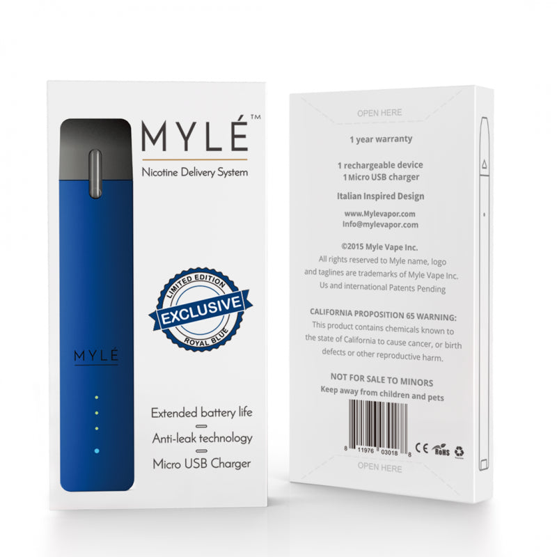 Myle Basic Kit