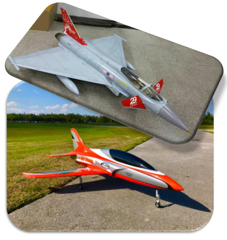 Pacific RC Jets | Pacific RC Jets