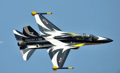 FRTS T-50-02 Golden Eagles