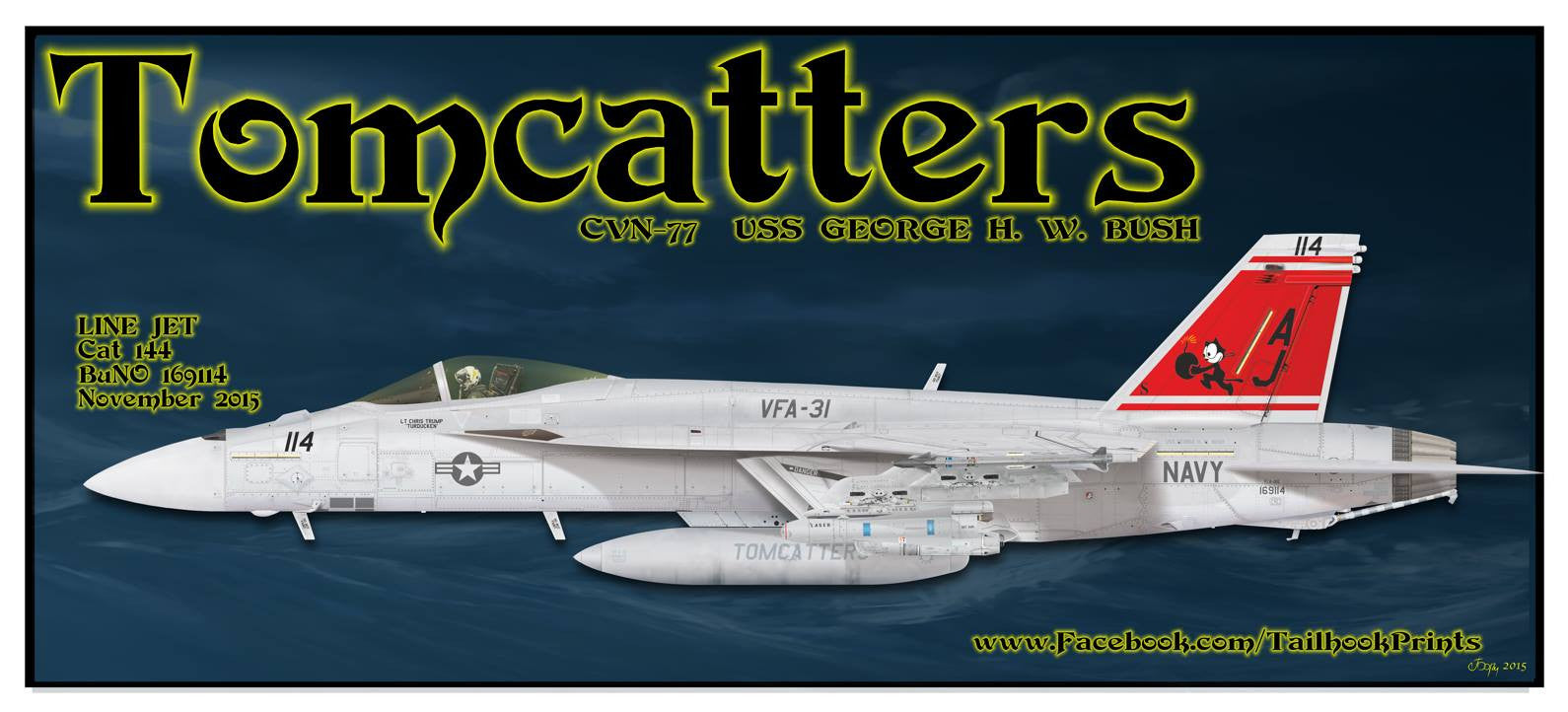 Skymaster 1:6 1/4 F-18 E, Single Seat Super Hornet
