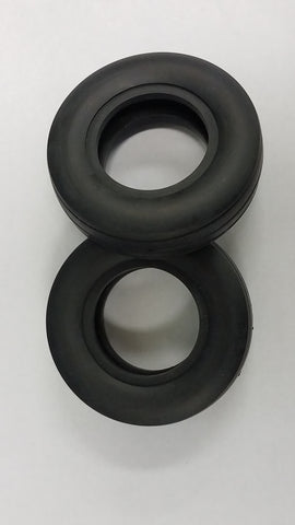 T-One Eurofighter Main Tires 1 Pair