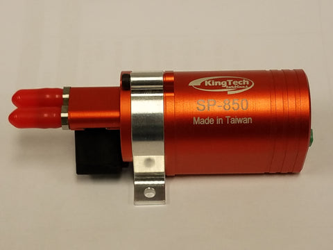 Kingtech Smoke Pump