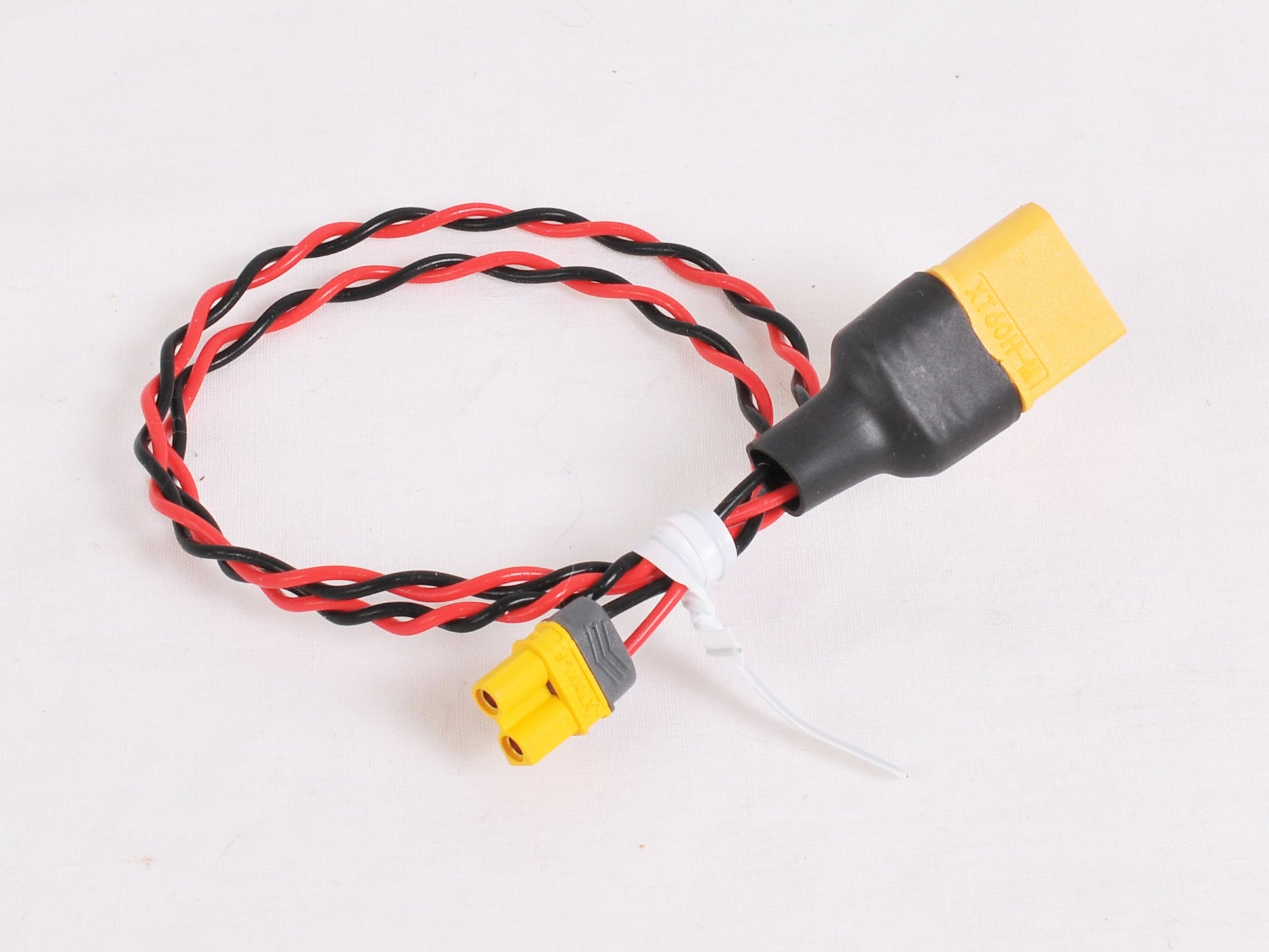 G4 Engine Battery Cable