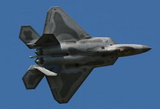FRTS F-22 Twin Engine