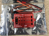 JP HOBBIES ELECTRIC GEAR AND BRAKE CONTROLLERS