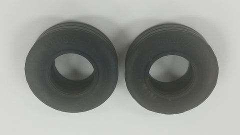 Sparrow Tire Set