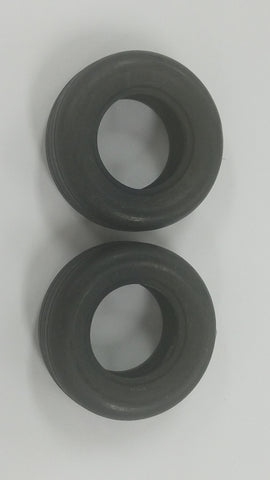 X-Treme Cougar Tire Set