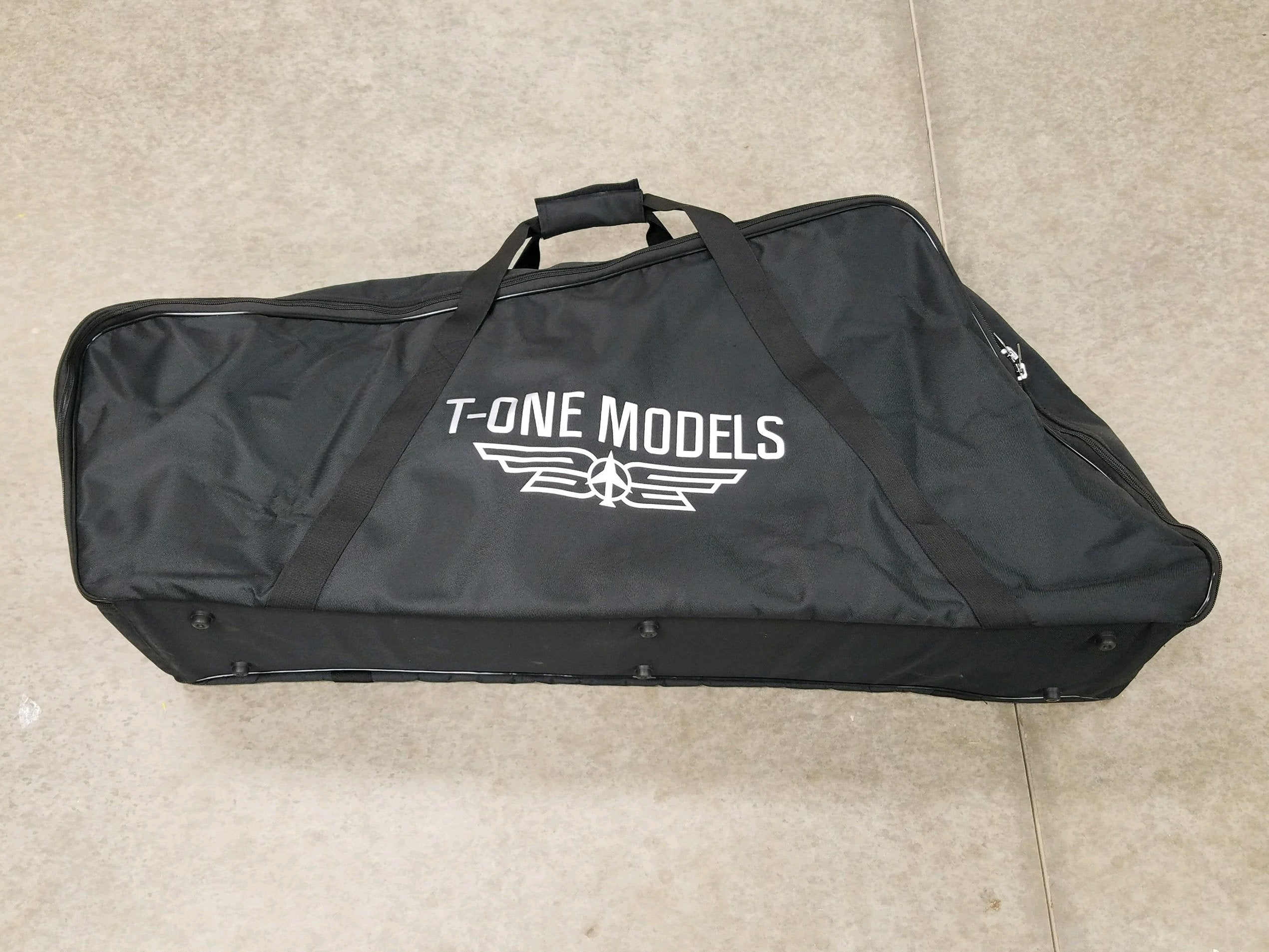 T-One Hawk Jet Wing and Stab Soft Case