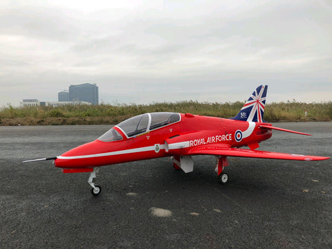 T-One Models 1/4.75 Hawk T1 (Short Nose)