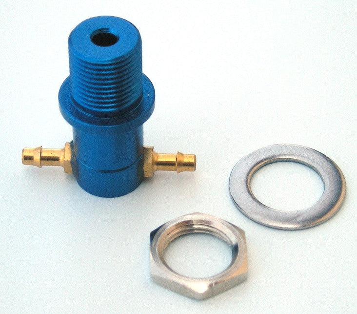 MP 1-Way Fill Valve 2 Barb