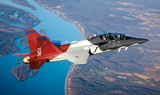 XXL JMB-JETS T-X / T-7A RED HAWK