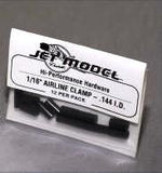 .144 Airline Clamps