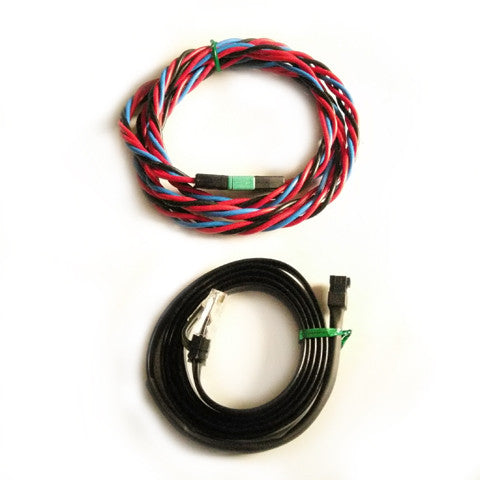 ECU Cables Extra Long 120cm (for G2 ECU)