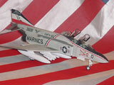 Skymaster Large F-4 1/6 Scale ARF Plus Pro