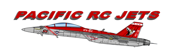 Pacific RC Jets