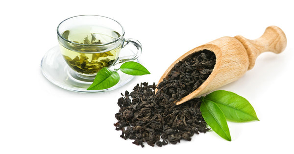 Why Green Tea is good for the body?