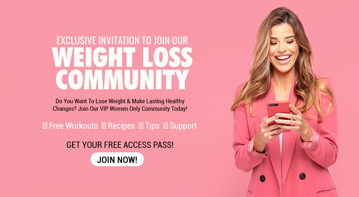 weight loss community for women