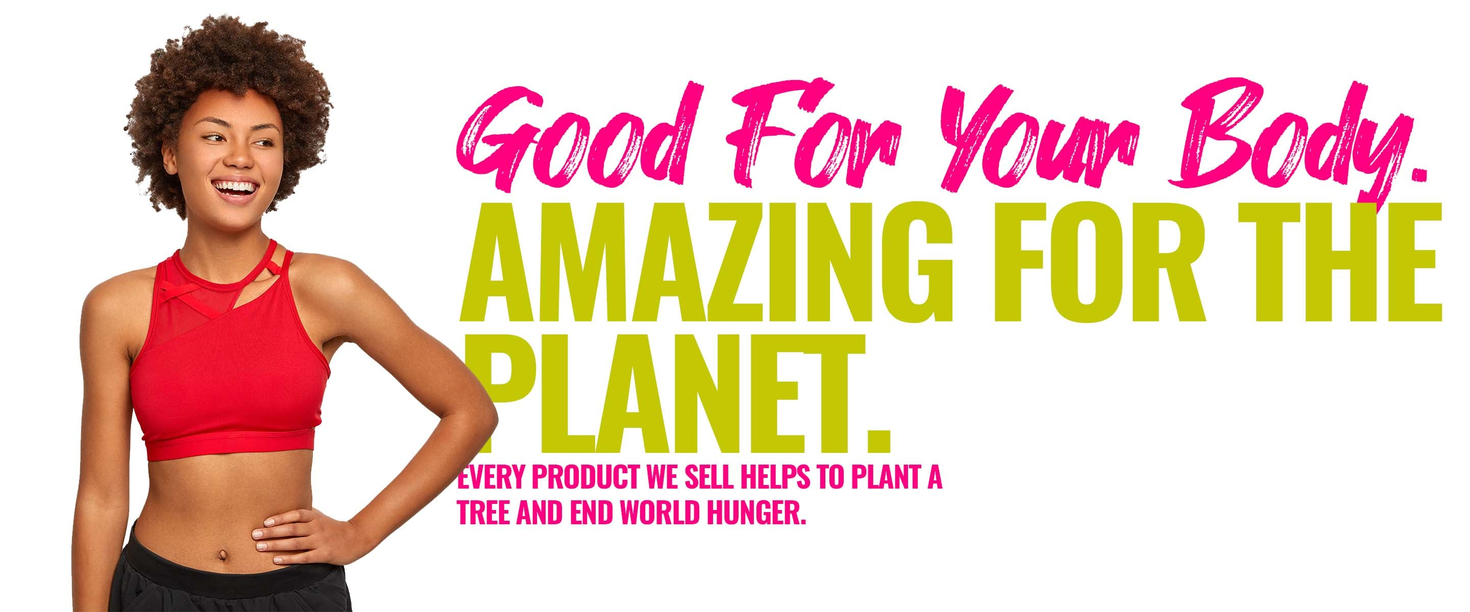 Vegan and plant based weight loss COLLECTION for Women by VENUS ARMY
