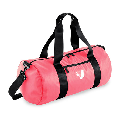 SPORTY BARREL BAG - Venus Army
