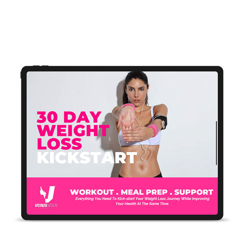 30-DAY WEIGHT LOSS CHALLENGE - Venus Army