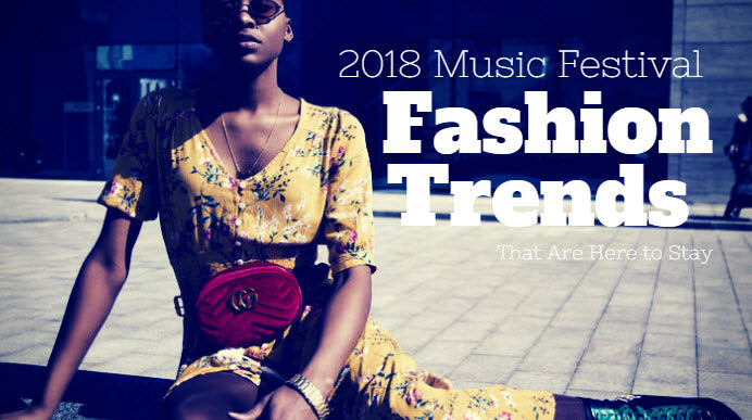 Who Wore What: Music Festival Fashion Trends