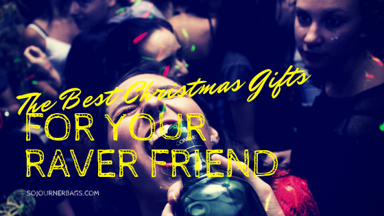 The Best Christmas Gifts For Your Raver Friend