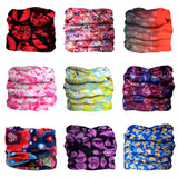 Fanny Pack 9PCS Bright & Light Series 1 - Seamless Mask Bandana Headband - SoJourner Bags