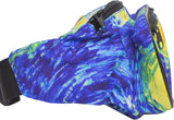 Galaxy Rave Fanny Pack (starry night) - SoJourner Bags - side