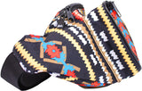 Aztec Tribal Fanny Pack - SoJourner Bags - side