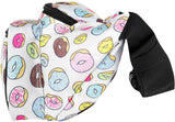 Fanny Pack Donuts Fanny Pack - SoJourner Bags