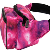 Fanny Pack Galaxy Rave Fanny Pack - SoJourner Bags