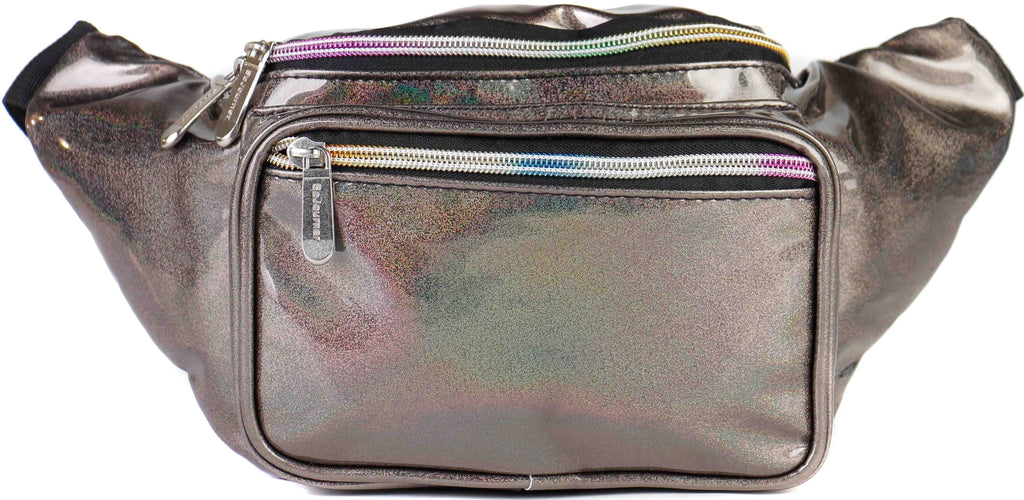 Fanny Pack Copper Glitter Fanny Pack - SoJourner Bags