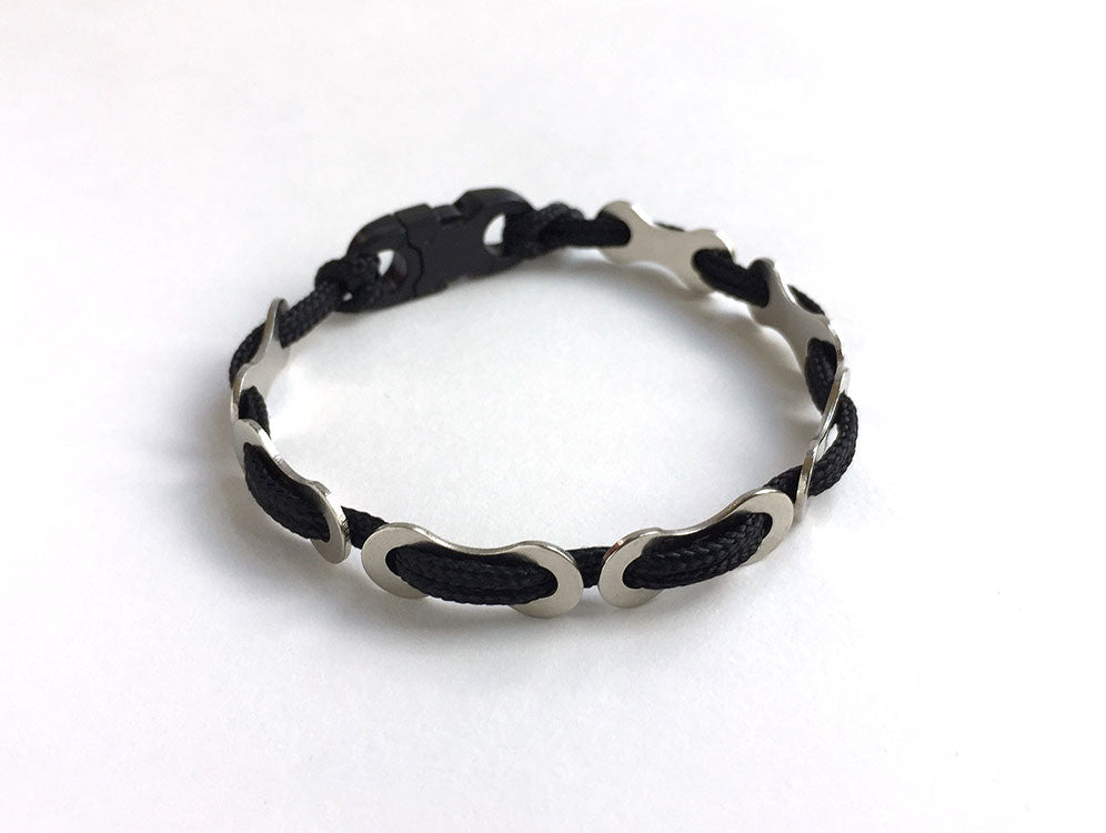 Single Links Bracelet