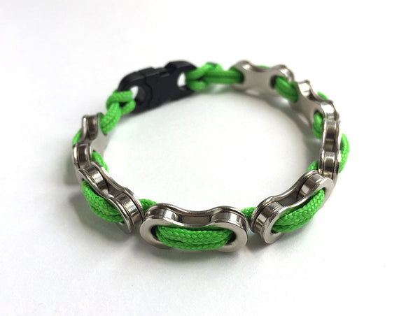 Double Links Bracelet