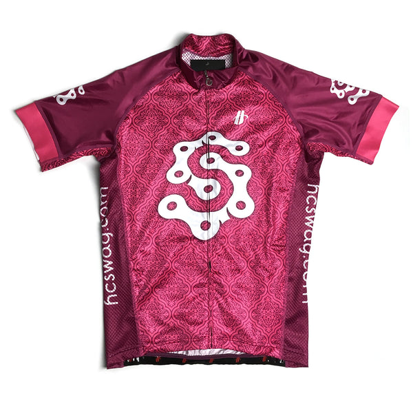 """S"" Mountains Jersey"