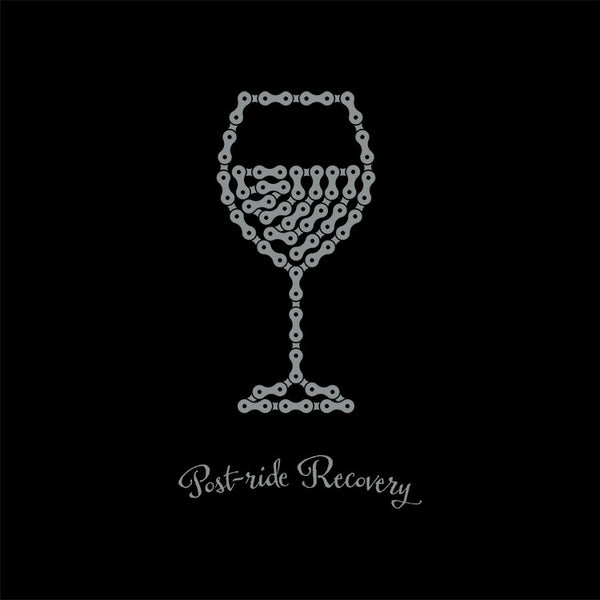 Recovery Drink — Wine